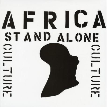 Culture: Africa Stand Alone (LP)