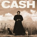 Johnny Cash: American Recordings (LP)