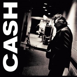 Johnny Cash: American III - Solitary Man (LP)