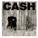 Johnny Cash: American II: Unchained (LP)