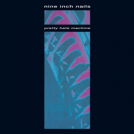 Nine Inch Nails : Pretty Hate Machine (LP)