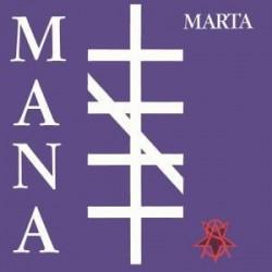 """Mana Mana: Maria Magdalena / Vaarallista (7"""")"""