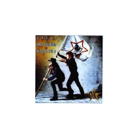 Pelle Miljoona & Rockers: OK! (CD)