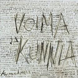 Kumikameli: Voima ja kunnia (CD)
