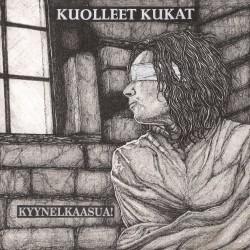 Kuolleet Kukat: Kyynelkaasua! (LP)