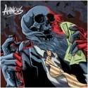 Ahneus: Ahneus (LP)