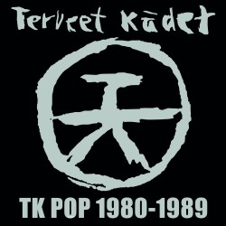 Terveet Kädet: TK Pop 1980-1989 (5 LP boxset)