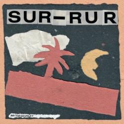 Sur-rur: Hattarahiukset (LP)