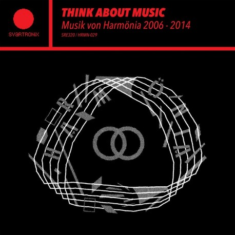 Various Artists: Think About Music - Musik von Harmönia 2006-2014 (LP)
