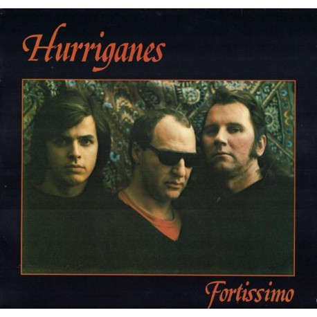 Hurriganes: Fortissimo (LP)