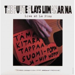 Puute plays Liimanarina (LP)