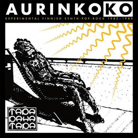 Tapa Paha Tapa: Aurinkoko - Experimental Finnish Synth-Pop-Rock 1982-1985 (2LP)
