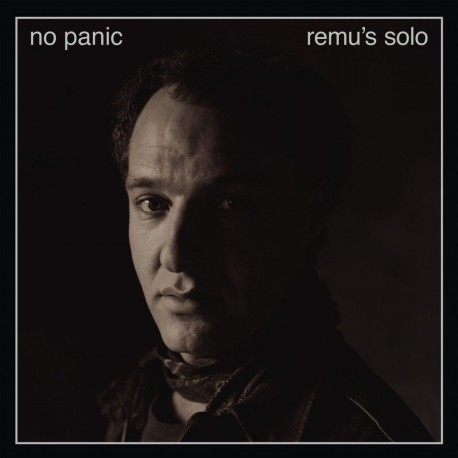 Remu: No panic (LP)