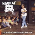 Various Artists: Nauhat - Suomiräpin Underground 1988-1996 (2LP)