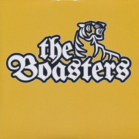 """The Boasters 7"""" EP"""