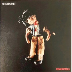 Peter Perrett: Humanworld (LP)