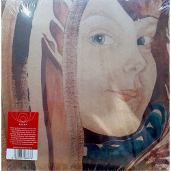 Paavoharju: Syvyys - The Complete Fonal Years Part 1 (red 3LP)