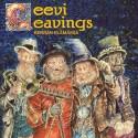Leevi and The Leavings: Kerran elämässä (sinapinkeltainen LP)