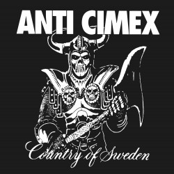 Anti Cimex : Absolut Country of Sweden