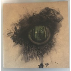 Swallow The Sun: Emerald Forest And The Blackbird (solar flare 2LP)