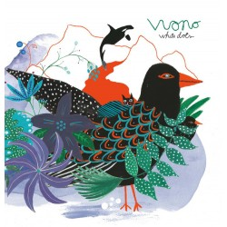Vuono: White Dots (LP)