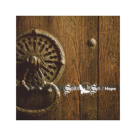 Swallow The Sun: Hope (2LP)