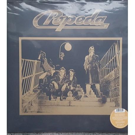 Popeda: Popeda (beer LP)