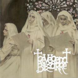 Reverend Bizarre: Death Is Glory... Now! (3LP box set)