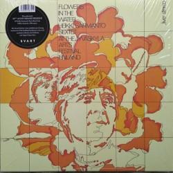 Heikki Sarmanto: Flowers In The Water (LP)