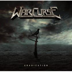 War Curse: Eradication (LP)