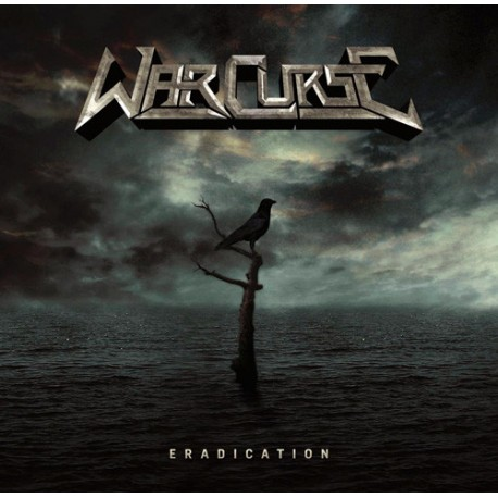 War Curse: Eradication (LP)