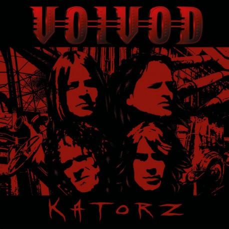 Voivod: Katorz (LP)