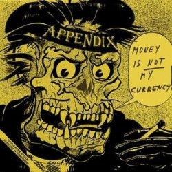 Appendix ‎: Money Is Not My Currency