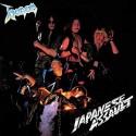 Venom: Japanese Assault (LP)