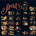 Farout: Further Out (red LP)