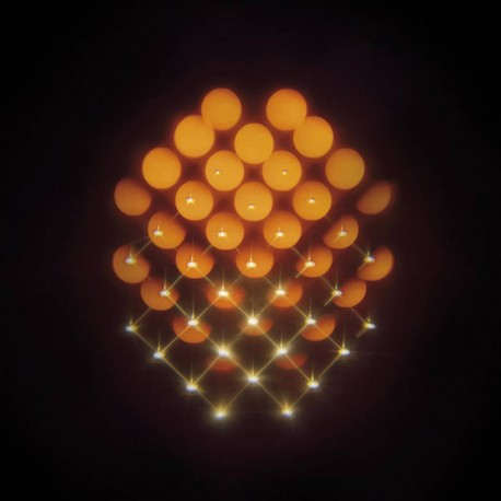 Waste of Space Orchestra: Syntheosis (2LP)