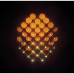 Waste of Space Orchestra: Syntheosis (orange 2LP)