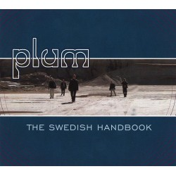 Plum: The Swedish Handbook (CD)