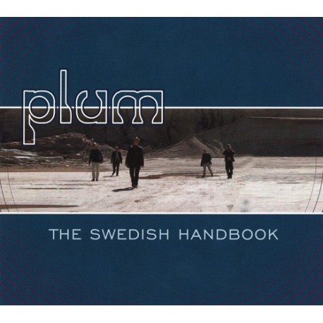 Plum: The Swedish Handbook