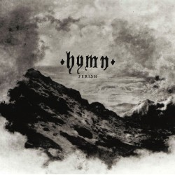 Hymn: Perish (blood red LP)