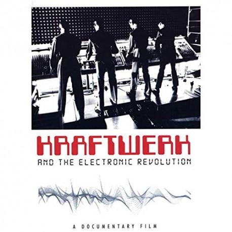 Kraftwerk and the Electronic Revolution (DVD)