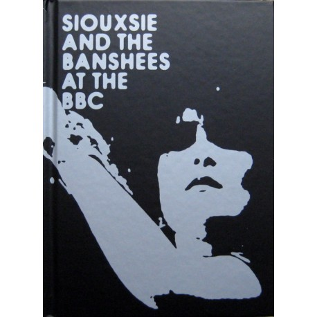 Siouxsie And The Banshees: At The BBC (3CD+DVD)
