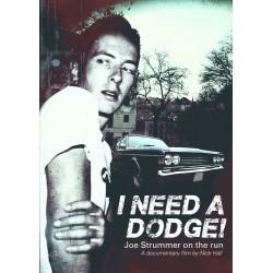 I need a Dodge! Joe Strummer on the run (DVD)