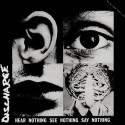 Discharge: Hear Nothing See Nothing Say Nothing (LP)
