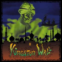 Kingston Wall: II (bicolored 2LP)