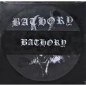 Bathory: Bathory (picture LP)