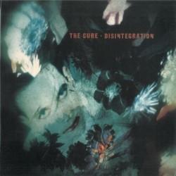 The Cure: Disintegration (2LP)
