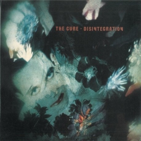 The Cure: Disintegration (2LP)