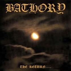 Bathory: The Return...... (LP)