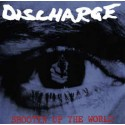 Discharge: Shootin' Up The World (LP)